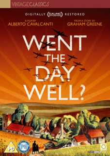 Went the Day Well? (1942) (Restored) [DVD] [DVD / Restored]