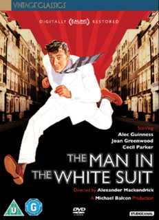 The Man in the White Suit (1951) (Normal) [DVD] [DVD / Normal]