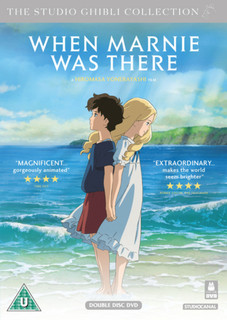 When Marnie Was There (2014) (Normal) [DVD] [DVD / Normal]