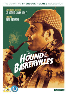 The Hound of the Baskervilles (1939) (Normal) [DVD] [DVD / Normal]