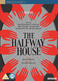 The Halfway House (1944) (Normal) [DVD] [DVD / Normal]
