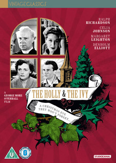The Holly and the Ivy (1952) (Normal) [DVD] [DVD / Normal]