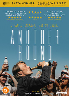 Another Round (2020) (Normal) [DVD] [DVD / Normal]