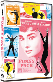 Funny Face (1956) (Special Edition) [DVD] [DVD / Special Edition]