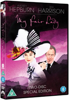My Fair Lady (1964) (Special Edition) [DVD] [DVD / Special Edition]