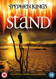 Stephen King's the Stand (1994) (Normal) [DVD] [DVD / Normal]