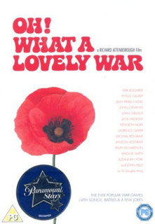 Oh! What a Lovely War (1969) (Collector's Edition) [DVD] [DVD / Collector's Edition]