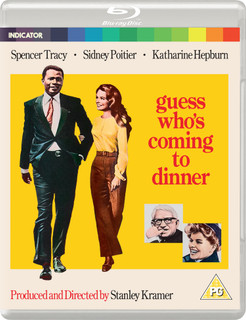 Guess Who's Coming to Dinner? (1967) (Normal) [Blu-ray] [Blu-ray / Normal]