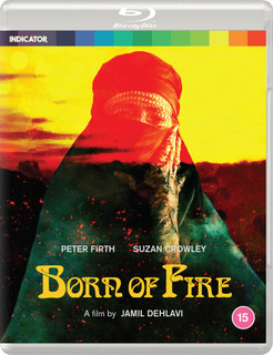 Born of Fire (1987) (Normal) [Blu-ray] [Blu-ray / Normal]