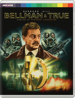 Bellman and True (1987) (Limited Edition) [Blu-ray] [Blu-ray / Limited Edition]