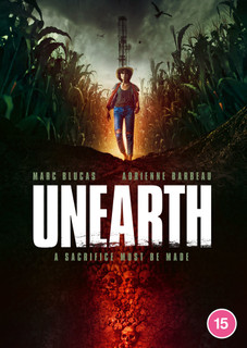 Unearth (2020) (Normal) [DVD] [DVD / Normal]