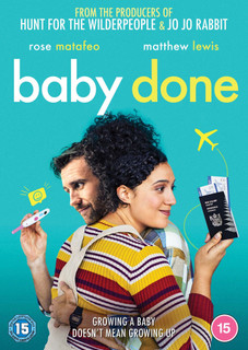 Baby Done (2020) (Normal) [DVD] [DVD / Normal]