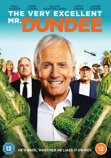 The Very Excellent Mr. Dundee (2020) (Normal) [DVD] [DVD / Normal]