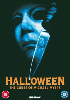 Halloween 6 - The Curse of Michael Myers (1995) (Normal) [DVD] [DVD / Normal]