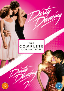 Dirty Dancing: The Complete Collection (2004) (Normal) [DVD] [DVD / Normal]
