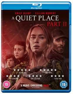 A Quiet Place: Part II (2020) (Normal) [Blu-ray] [Blu-ray / Normal]