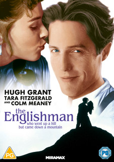 The Englishman Who Went Up a Hill But Came Down a Mountain (1995) (Normal) [DVD] [DVD / Normal]