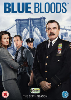 Blue Bloods: The Sixth Season (2016) (Normal) [DVD] [DVD / Normal]