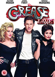 Grease Live! (2016) (Normal) [DVD] [DVD / Normal]
