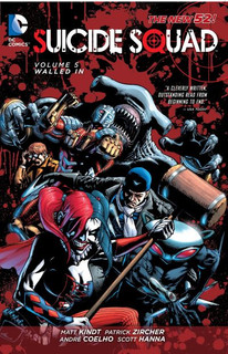 Suicide Squad. Volume 5 Walled in [BOOK] [Paperback]