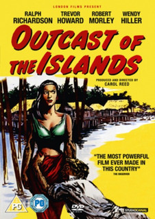 Outcast of the Islands (1951) (Normal) [DVD] [DVD / Normal]