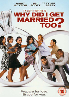 Why Did I Get Married Too? (2010) (Normal) [DVD] [DVD / Normal]
