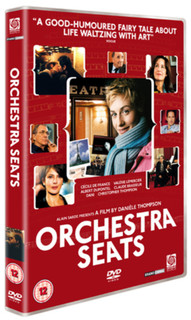 Orchestra Seats (2006) (Normal) [DVD] [DVD / Normal]