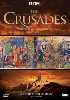 The Crusades (2016) (Normal) [DVD] [DVD / Normal]