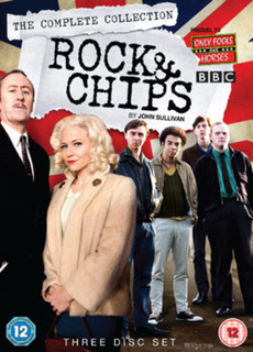 Rock and Chips: Collection (2011) (Box Set) [DVD] [DVD / Box Set]