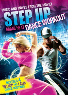 Step Up: The Workout (2012) (Normal) [DVD] [DVD / Normal]
