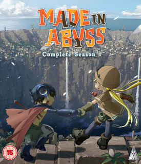 Made in Abyss: Complete Season 1 (2017) (Normal) [Blu-ray] [Blu-ray / Normal]