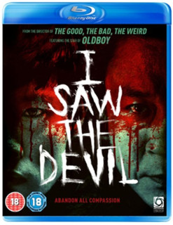 I Saw the Devil (2010) (Normal) [Blu-ray] [Blu-ray / Normal]