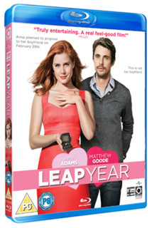 Leap Year (2010) (Normal) [Blu-ray] [Blu-ray / Normal]