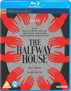 The Halfway House (1944) (Normal) [Blu-ray] [Blu-ray / Normal]