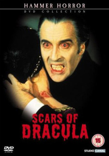 Scars of Dracula (1970) (Normal) [DVD] [DVD / Normal]