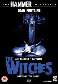 The Witches (1966) (Normal) [DVD] [DVD / Normal]