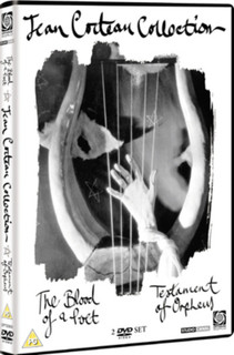 Jean Cocteau Collection (1959) (Normal) [DVD] [DVD / Normal]