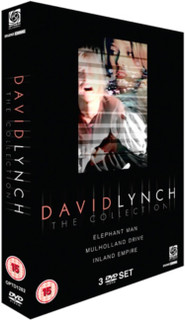 David Lynch: The Collection (2006) (Normal) [DVD] [DVD / Normal]