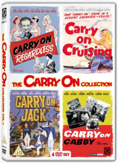 Carry On: Volume 2 (1977) (Normal) [DVD] [DVD / Normal]