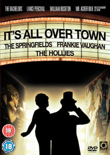 It's All Over Town (1963) (Normal) [DVD] [DVD / Normal]