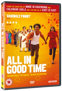 All in Good Time (2012) (Normal) [DVD] [DVD / Normal]