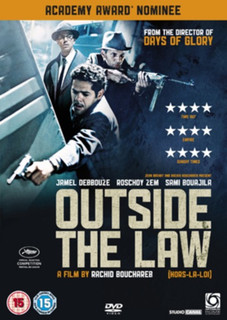 Outside the Law (2010) (Normal) [DVD] [DVD / Normal]