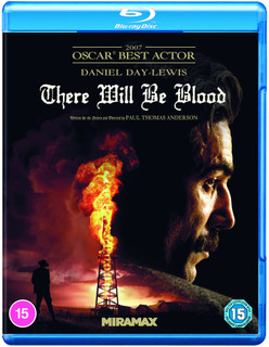There Will Be Blood (2007) (Normal) [Blu-ray] [Blu-ray / Normal]