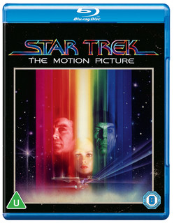 Star Trek: The Motion Picture (1979) (Normal) [Blu-ray] [Blu-ray / Normal]