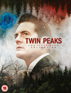 Twin Peaks: The Television Collection (2017) (Box Set) [DVD] [DVD / Box Set]