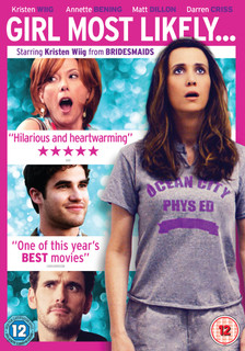 Girl Most Likely... (2012) (Normal) [DVD] [DVD / Normal]