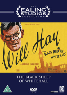 The Black Sheep of Whitehall (1941) (Normal) [DVD] [DVD / Normal]