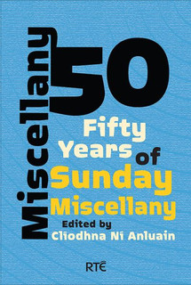 Miscellany 50 [BOOK] [Paperback]