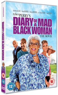 Diary of a Mad Black Woman (2005) (Normal) [DVD] [DVD / Normal]