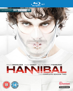 Hannibal: The Complete Season Two (2014) (Normal) [Blu-ray] [Blu-ray / Normal]